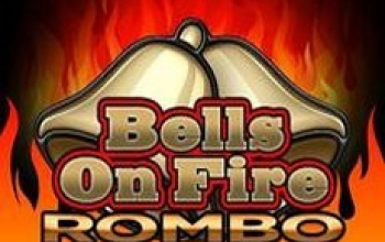 Bells on Fire Rombo bonus