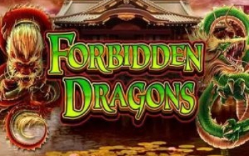 WMS gokkast Forbidden Dragons
